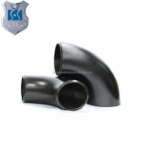 High Quality 90 Degree Elbow Pipe Angle Pipe Bend From Manufacture