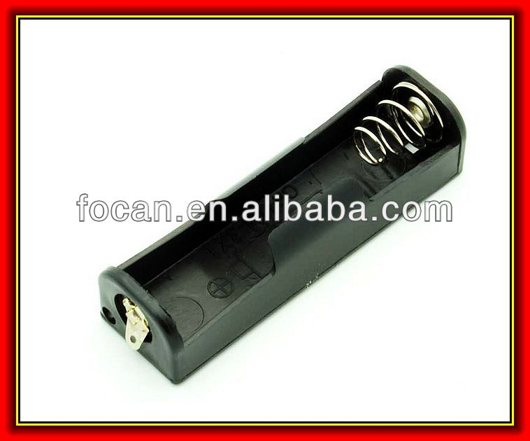 "One ""aa"" Cell Battery Holder,Um-3 Battery Box,Bh311 Battery Holder ..."