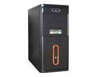 30 Series 2015 New Style Plastic Steel Materials SPCC SGCC SECC Ultra Slim Computer Tower Case
