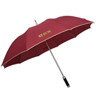 "New Cheap 29"" x 10 k auto open promotion golf umbrellas"