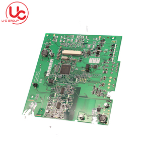 electric circuit pcba/pcb assembly/prototype building/mass production