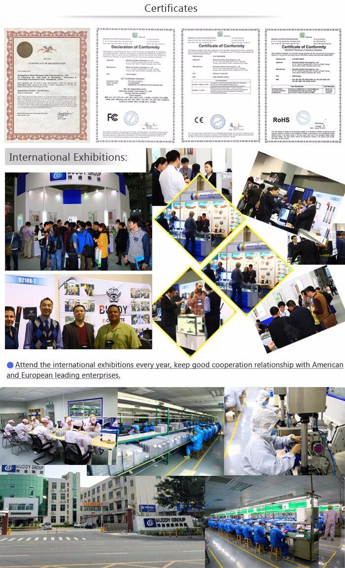Wholesale China Suppliers Oil Cartridge 0.2ml Logic E Cig