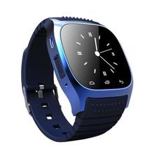 Da Polso Intelligente Orologio <span class=keywords><strong>Bluetooth</strong></span> M26 Impermeabile Smartwatch Call <span class=keywords><strong>Musica</strong></span> Contapassi Fitness Tracker <span class=keywords><strong>bluetooth</strong></span> 3.0 Hands-Free