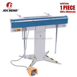 EB2000 EB2500 Electromagnetic with sheet metal bending machine