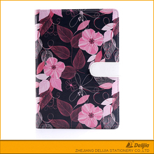 Fashion colorful design school A5 custom printed girls diary