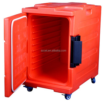 Hot Insulation Food Container Food Warm Box Mobil