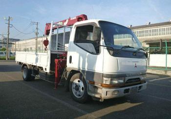mitsubishi canter crane truck   4d33 engine buy Mitsubishi Fuso Canter Mitsubishi Canter Engine