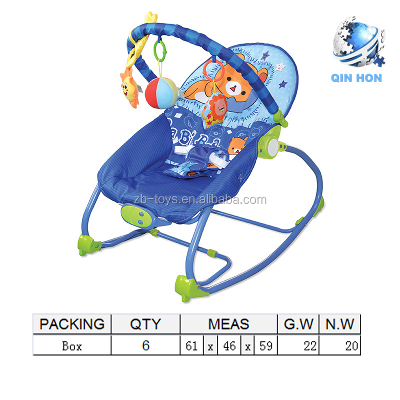 Baby music rocking chairbaby bouncer swing vibratingbaby rocker bouncer chair  sc 1 st  Alibaba & Baby Music Rocking ChairBaby Bouncer Swing VibratingBaby Rocker ...