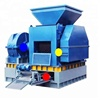 China Host Sale Hydraulic Coal Dust Briquette Machine