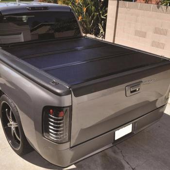 Dur Pliant Pick Up Lit Fullbox Couvre Bagages Pour 2014 Toyota