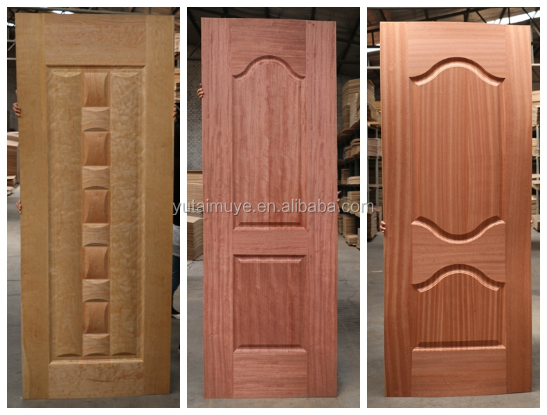 2016 deisgn  interior door design for moulded wood veneer door skin for  villa wood door. Wholesale 2016 deisgn  interior door design for moulded wood