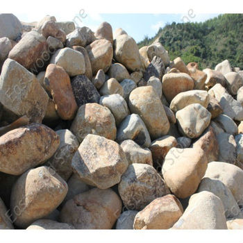 Natural large river rock stones for landscaping buy for Large river stones for landscaping