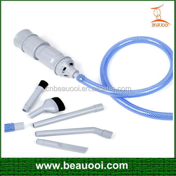 Mini Micro Vacuum Cleaner Attachment Kits -8 Pcs