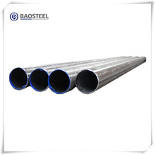 SS 304 316 Seamless Steel Pipe G I Pipe Welded Tube Manufacturer In China