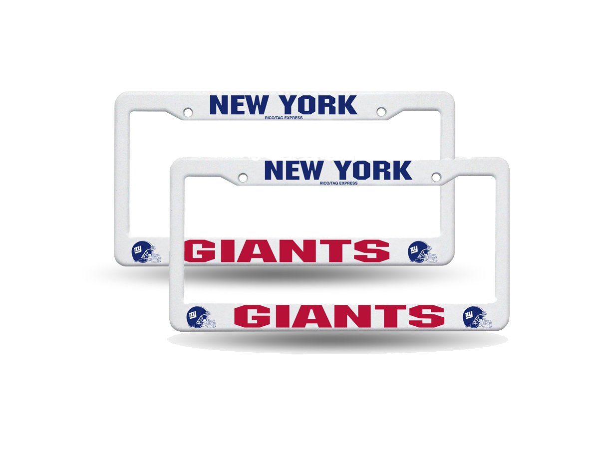 Unique Sf Giants License Plate Frame Gallery - Picture Frame Ideas ...