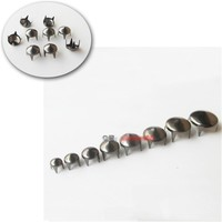 wholesale cheaper metal studs for fabric