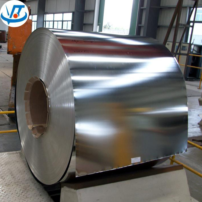 high quality galvanized steel coil / steel coil / galvanized steel sheet