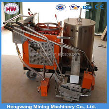 Thermoplastic Road Line Marking Aspahlt Paint Machine