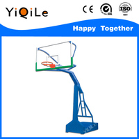 High quality sports equipment basketball mini basketball sets kids mini plastic basketball hoop