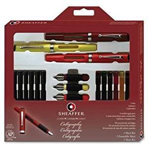 SHF73404 - Sheaffer Calligraphy Pen Set