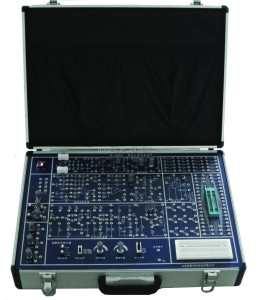 Digital Lab Trainer , Electronic Analog Logic Trainer kits, Vocational educational Lab Trainer