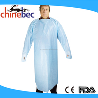 Sterile Disposable Surgical Gown/Workwear Coverall/Doctor Lab Coat