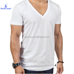 China Factory Best Selling Mens Basic Style Dry Fit T Shirt