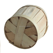 light weight wood seafood dry barrel wholesale
