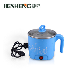 Energy-saving multifunction travel digital food steamer