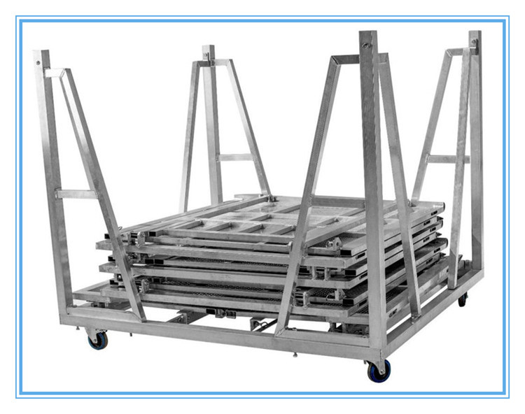 Wholesale retractable safety barriers portable barricades temporary barricades for concert