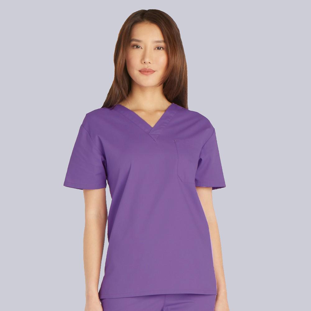 8e4e7ae1249 Women Cheap Nursing Medical Scrubs Spandex For Hospital - Buy Cheap ...
