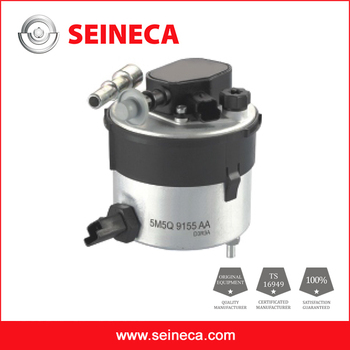 fuel filter generator in replacement parts oem:1386037 ps10393 h323wk  5m5q9155aa 1386037 30783135