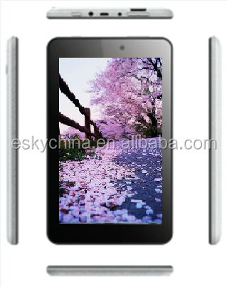 New !! low price 7' Capacitive touch screen Smart surface design 1024*600 TN Intel Atom Processor Z2520 dual core 1.2GHZ