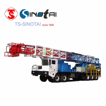 Api 350hp Drilling & Workover Rig - Buy Rig,Workover Rig,350hp Workover Rig  Product on Alibaba com