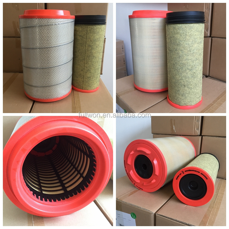 China Truck Air Filters For Tracors Direct Factory Suppliers
