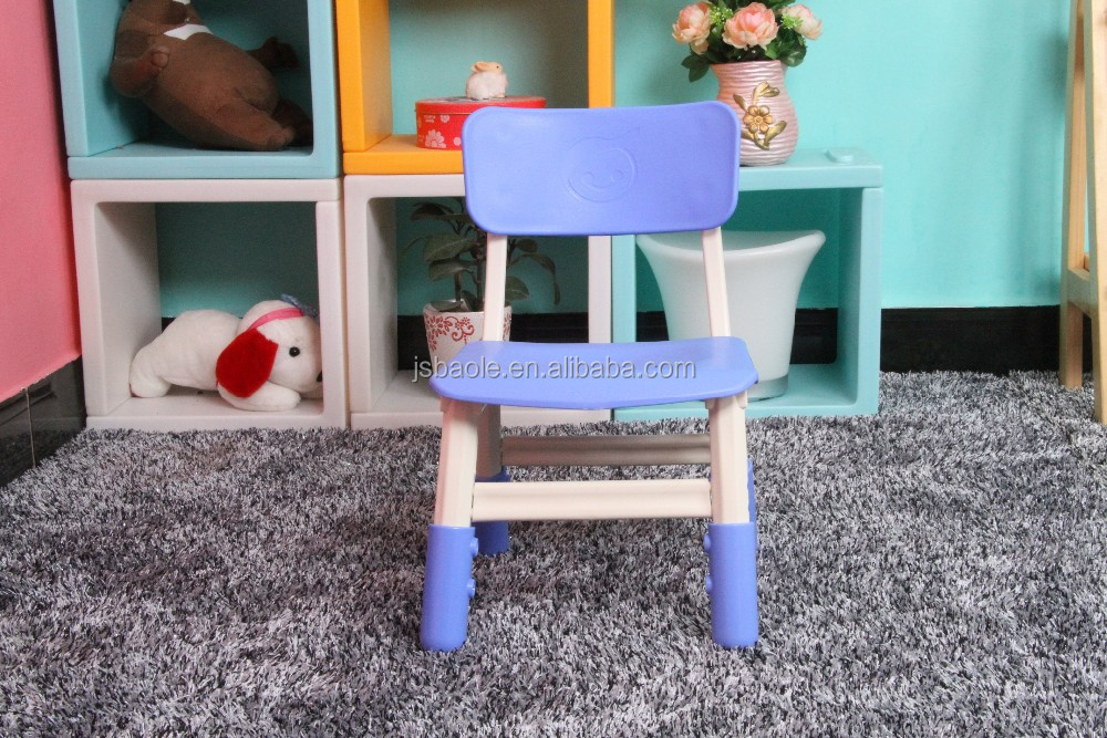 Wholesale Price Child Study Furniture Sets Kids Plastic