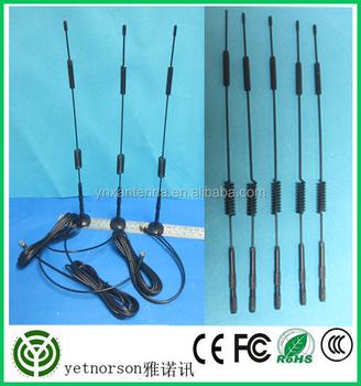 Factory Price Wifi 4g Long Range Car Antenna Active Indoor Antenna ...