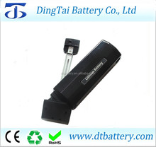 36v downtube battery 36v 14ah Ocean electric bicycle battery with 20A BMS