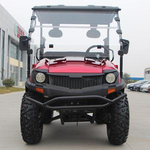 2018 Hot Sale High and low speed shift EFI 200CC UTV with EPA for Adults