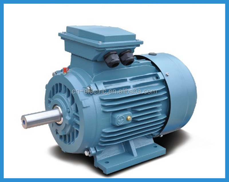 Ye2 series high efficiency asynchronous ac motor buy ac High efficiency motors