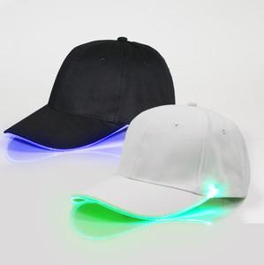 7b0f16a5c589f Led Glowing Cap