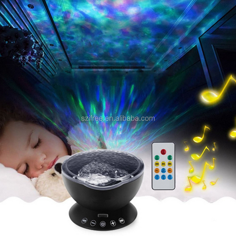 New design colorful with Handsfree Led Light Speakers Exporter