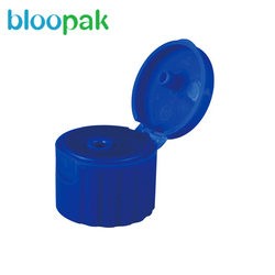 Good quality Non-toxic plastic milk bottle cap from china