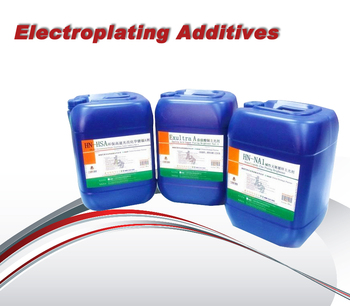Acid Copper Plating additive: brightener, make-up solution, View acid  copper plating additive, Highnic Product Details from Good Chemical Science  &