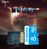 Original Remax SD TF Card 32GB Class 10 Real Capacity 4GB 8GB 16 GB 32 GB 64GB 128GB Memory Cards For Phone/Tablet/Camera/GPS