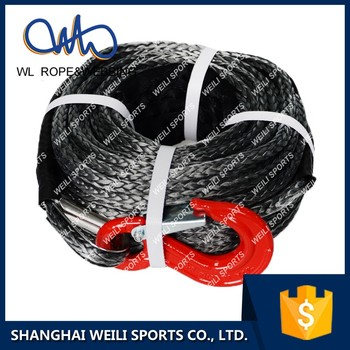 (wl Rope) Winch Rope/winch Rope Hand Winch/electric Rope Winch - Buy Winch  Rope,Electric Winch Rope,Synthetic Electric Winch Rope Product on