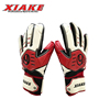 Customized Color Professional Super Soft Wear-resistant Latex 4mm Goalkeeper Gloves