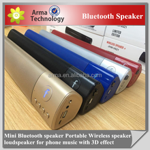 Factory Wireless Bluetooth Speaker Surround WM-1300 Sound Bar Subwoofer For Mobile Phone Tablet