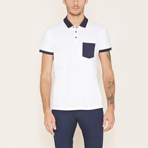 China supplier jersey polo t shirts 100% cotton t shirts polo bangladesh