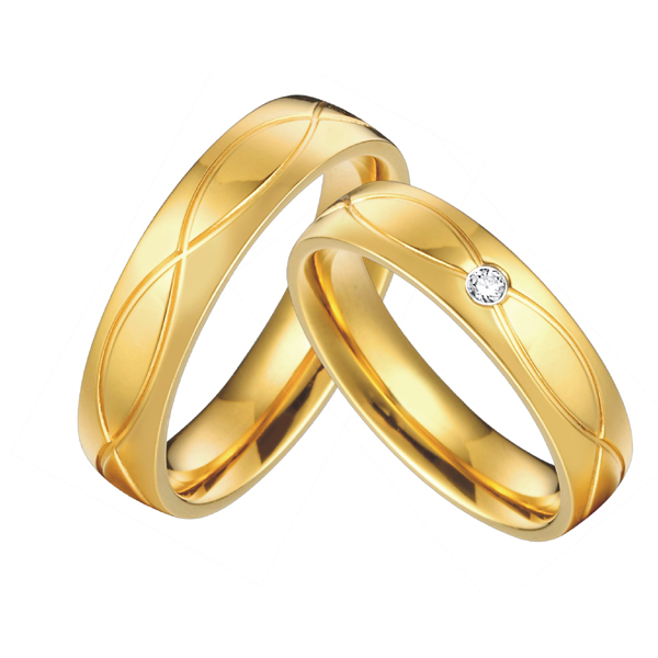 cool wedding ring 2016 wedding gold rings pair. Black Bedroom Furniture Sets. Home Design Ideas